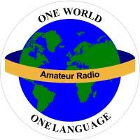 Jangan malu untuk ber-QSO dengan menggunakan Bahasa Inggris