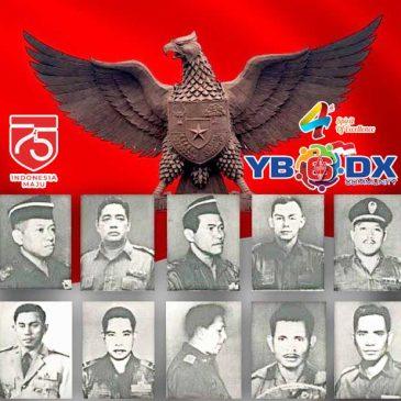 Launching Toba Award YB6-DXCommunity Melawan Lupa Sejarah