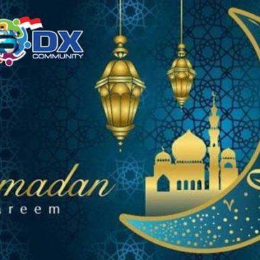 Selamat Menjalankan Ibadah di Bulan Suci Ramadhan 1442H