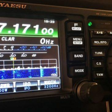 Berbagi Pengalaman Kontes Amatir Radio Di Indonesia