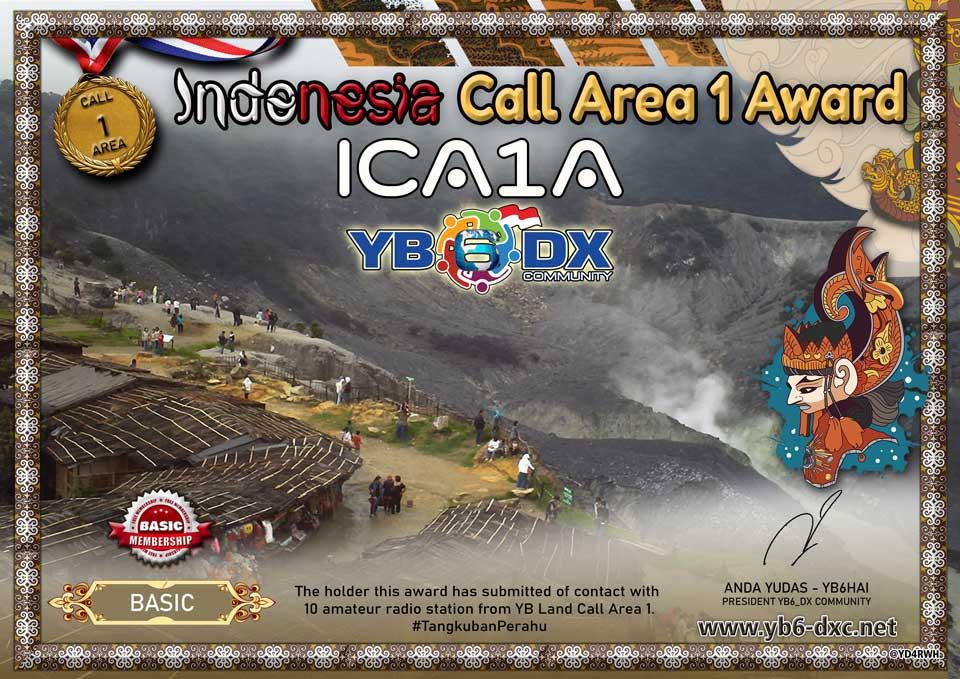 ICA1A FREE BASIC