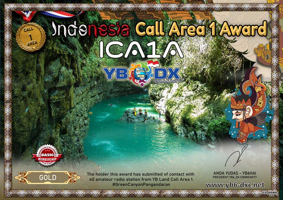 ICA1A FREE GOLD
