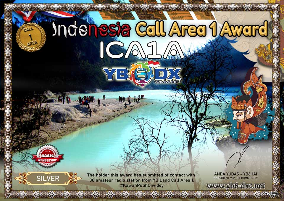 ICA1A FREE SILVER