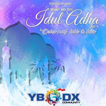 Selamat Hari Raya Idul Adha 1442 Hijriah 2021 Masehi